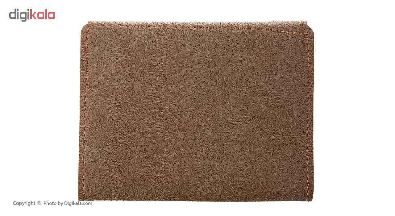 کیف کارت مدل بارز کد 0102