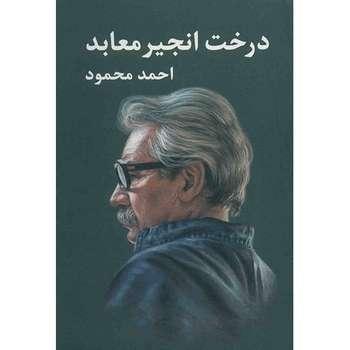 کتاب درخت انجیر معابد اثر احمد محمود - دو جلدی