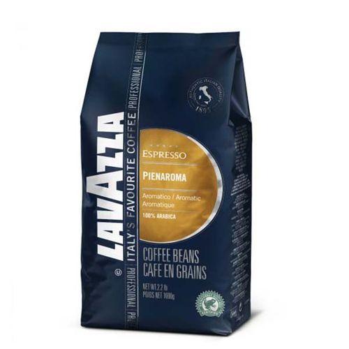 قهوه دان لاواتزا مدل Pienaroma مقدار 1 کیلوگرم
