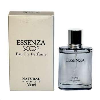 عطر جیبی مردانه اسکوپ مدل ESSENZA حجم 30 میلی لیتر