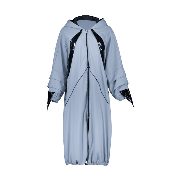 بارانی زنانه کیکی رایکی مدل BB1047-098