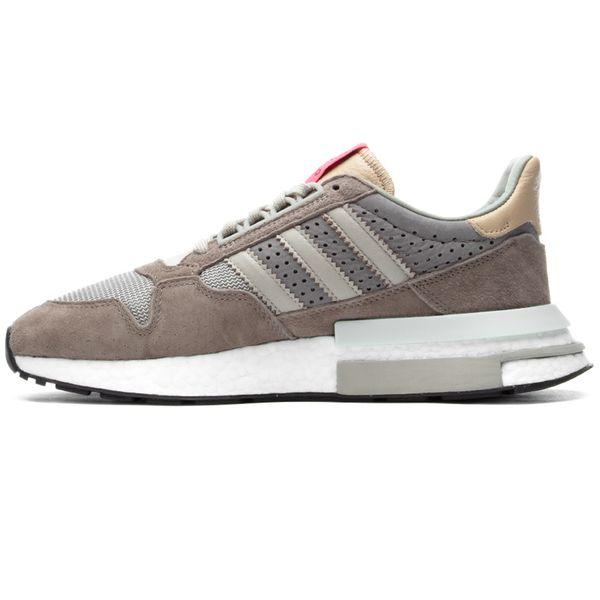 کفش مخصوص دویدن مردانه آدیداس مدل ZX