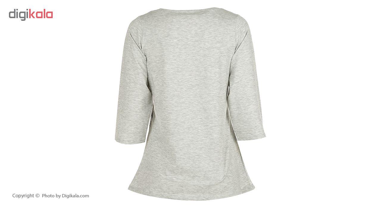 تی شرت زنانه افراتین کد7502k