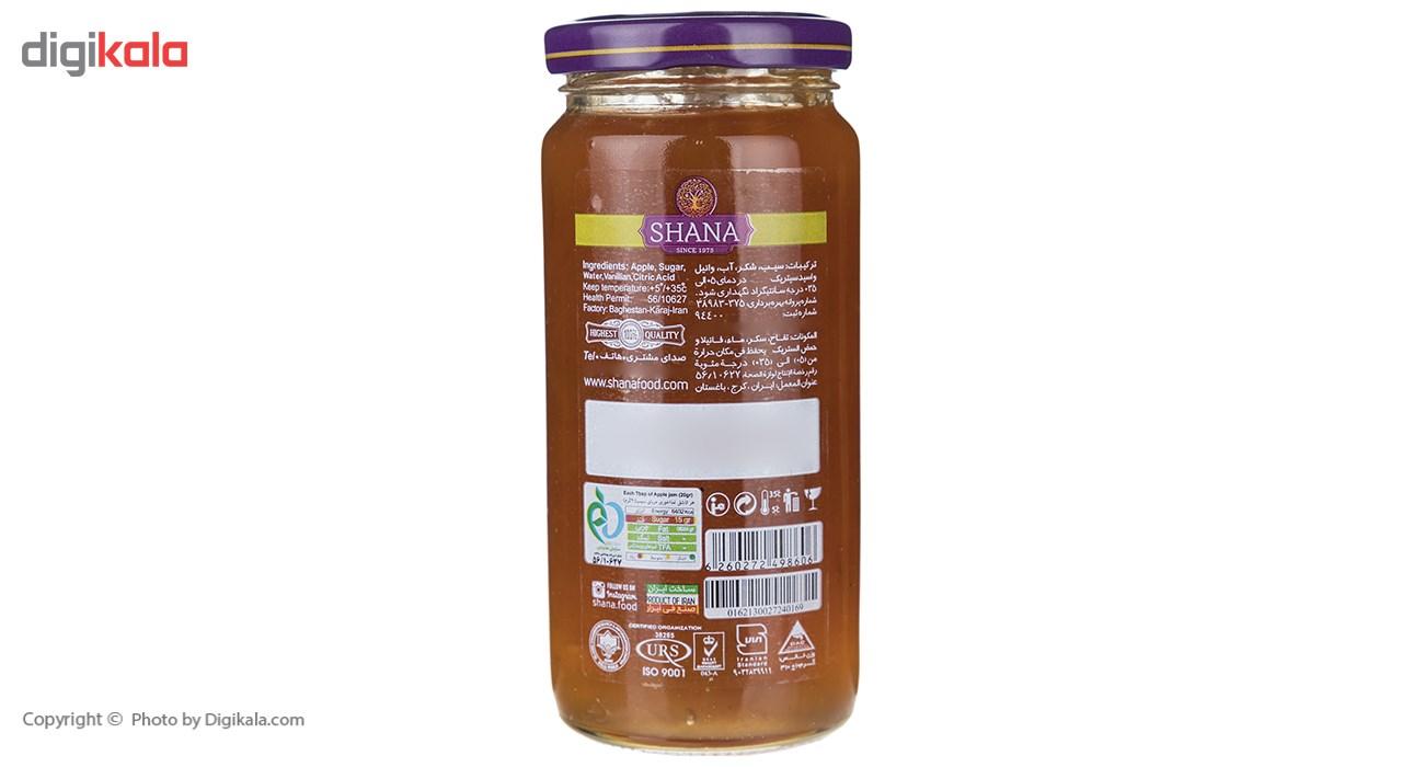 مربا سیب شانا - 310 گرم main 1 3