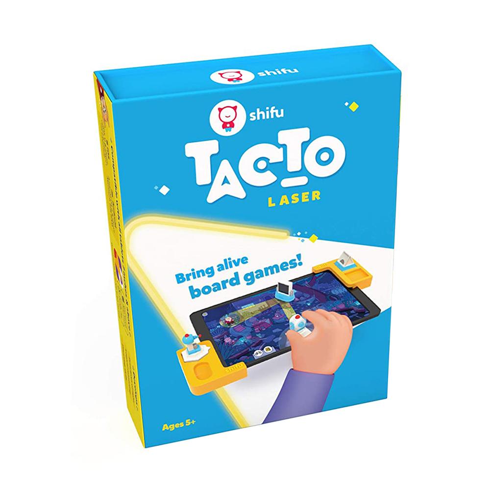بازی فکری شیفو مدل Tacto Laser