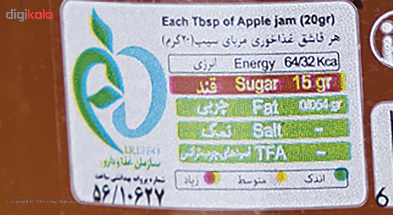مربا سیب شانا - 310 گرم main 1 4