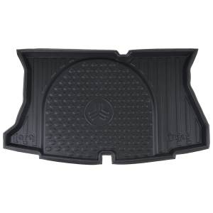 کفپوش سه بعدی صندوق عقب خودرو آرا مدل اطلس مناسب برای تیبا 2