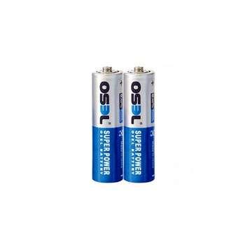 باتری قلمی اسل مدل 6924 بسته 2 عددی