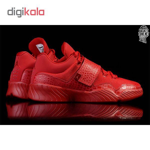 کفش ورزشي مردانه مخصوص بسکتبال  جردن مدل j23
