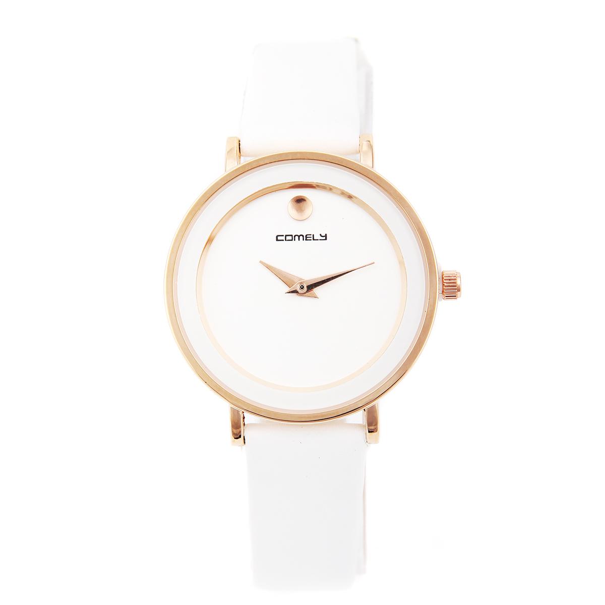 ساعت مچی عقربه ای زنانه کاملی کد W1067 43