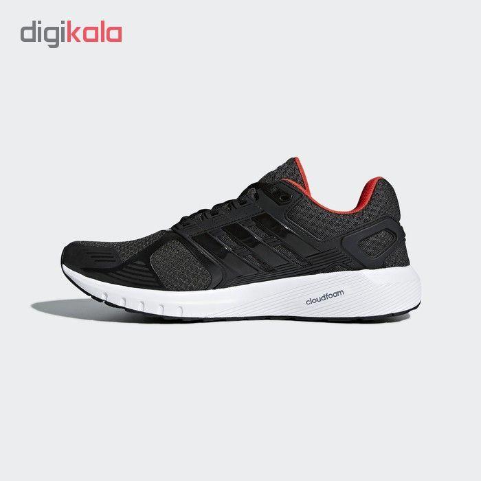 کفش مخصوص پیاده روی و دویدن مردانه آدیداس مدل دورامو کد cp8738