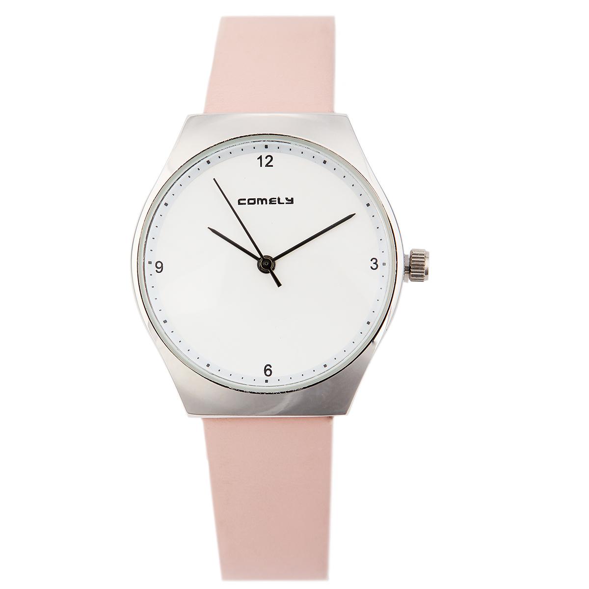 ساعت مچی عقربه ای زنانه کاملی کد W1068