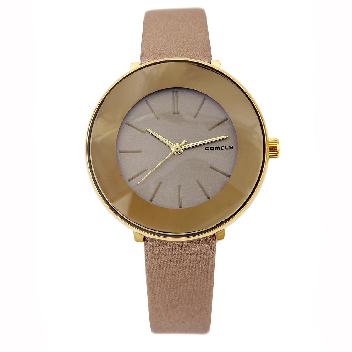 ساعت مچی عقربه ای زنانه کاملی کد W1069 21