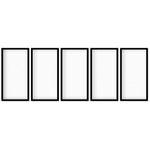قاب عکس مدل 166-215 بسته 5 عددی thumb