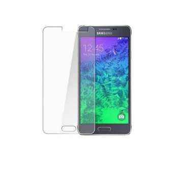 محافظ صفحه نمایش مدل Tempered Glass مناسب برای گوشی موبایل سامسونگ Galaxy Alpha / G850