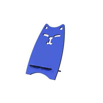 پایه نگهدارنده گوشی موبایل پرسناژ طرح گربه