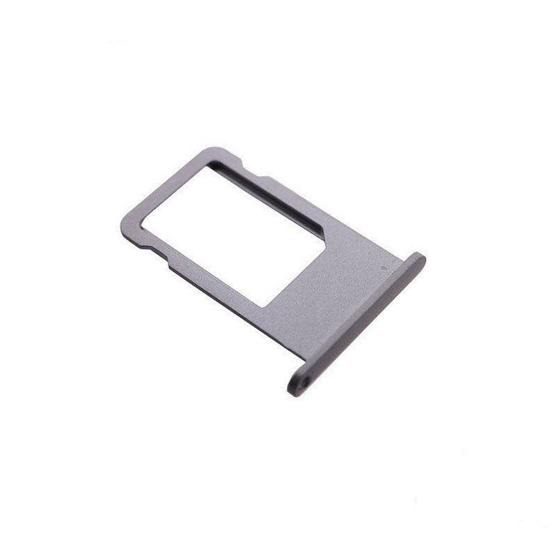 خشاب سیم کارت مدل 6GP-SIL مناسب برای گوشی موبایل اپل Iphone 6 plus