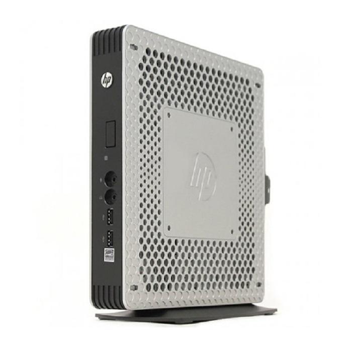 تصویر کامپیوتر کوچک اچ پی مدل T610 - B HP T610 - B Mini PC