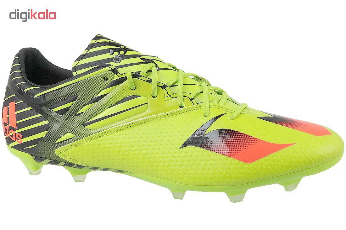 کفش فوتبال مردانه آدیداس مدل messi 15.2