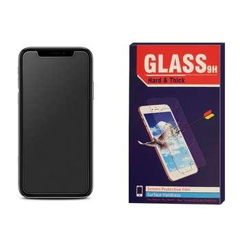 محافظ صفحه نمایش مات مدل Hard and thick مناسب برای گوشی موبایل آیفون IPHONE XR