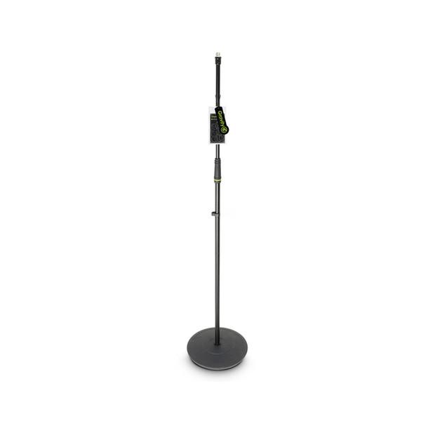 پایه میکروفون گراویتی مدل MS 23