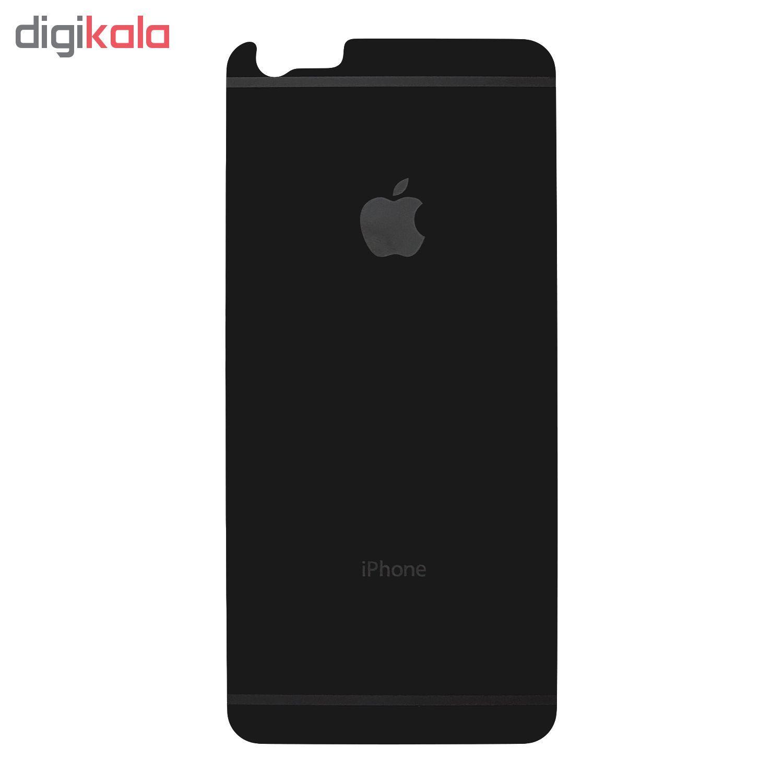 محافظ پشت گوشی مولتی نانو شیشه ای مدل Matte مناسب برای گوشی موبایل اپل iPhone 6 Plus / 6S Plus main 1 1