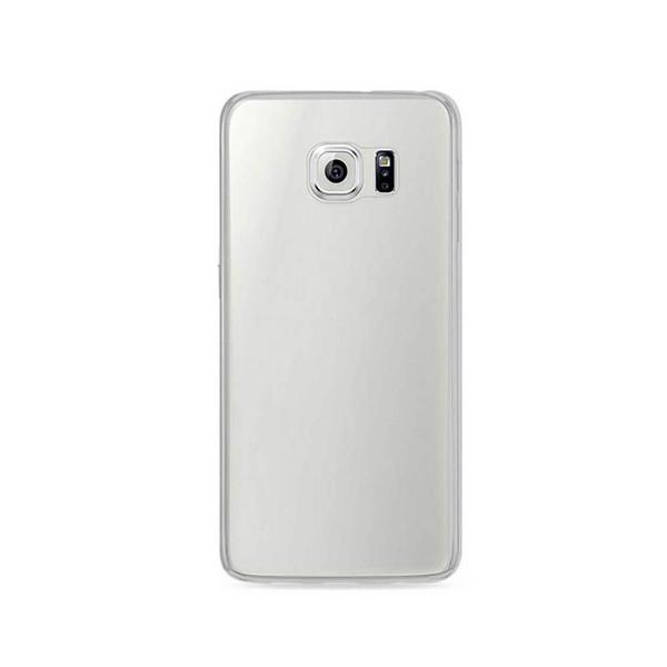 کاور ژله ای مدل Clear مناسب برای گوشی موبایل سامسونگ galaxy s6 edge plus