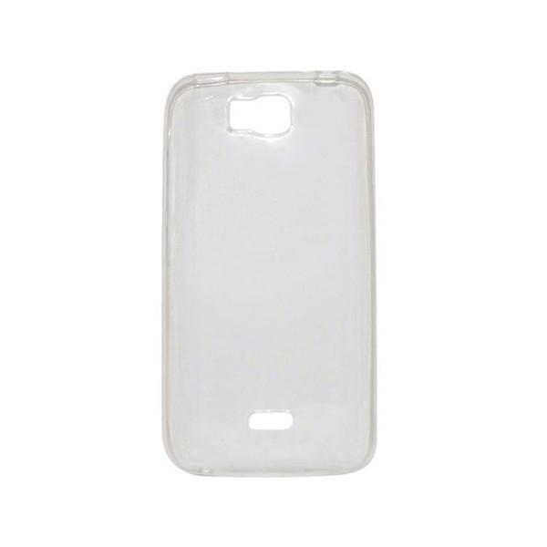 کاور ژله ای مدل Clear مناسب برای گوشی موبایل هواوی y541 / y5