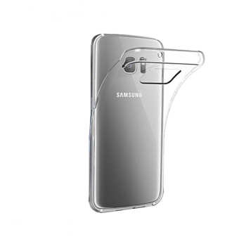 کاور ژله ای مدل Clear مناسب برای گوشی موبایل سامسونگ galaxy s7