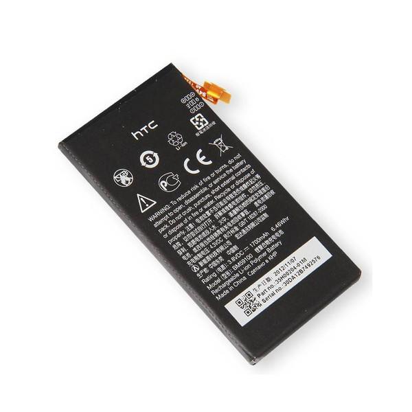 باتری موبایل مدل BM59100 با ظرفیت 1700 میلی آمپرساعت مناسب برای گوشی اچ تی سی Windows Phone 8S