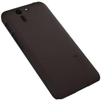 کاور نیلکین مدل Super Frosted Shield مناسب برای گوشی موبایل ایسوس Padfone S/Pf500kl
