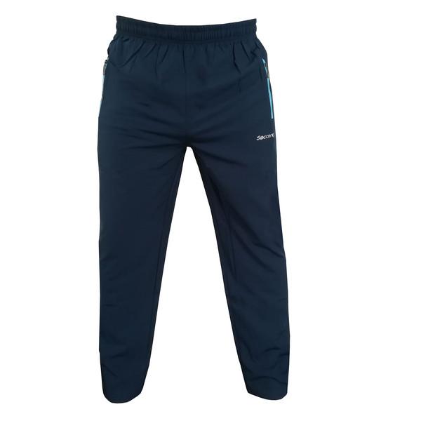 شلوار ورزشی مردانه ساکریکس مدل MP234-NEVY BLUE