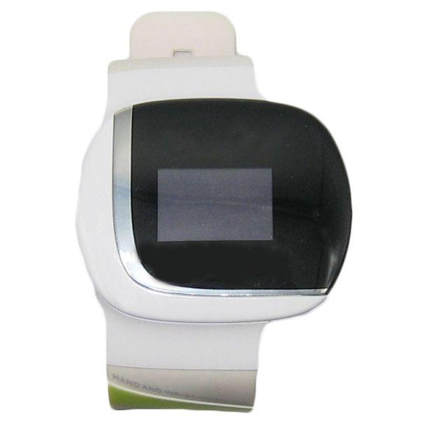 نمایشگر ضربان قلب پالس اکسیمتر مدل WP 432 |
