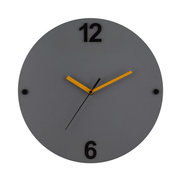 ساعت دیواری آرام مدل هنرکار SD1009
