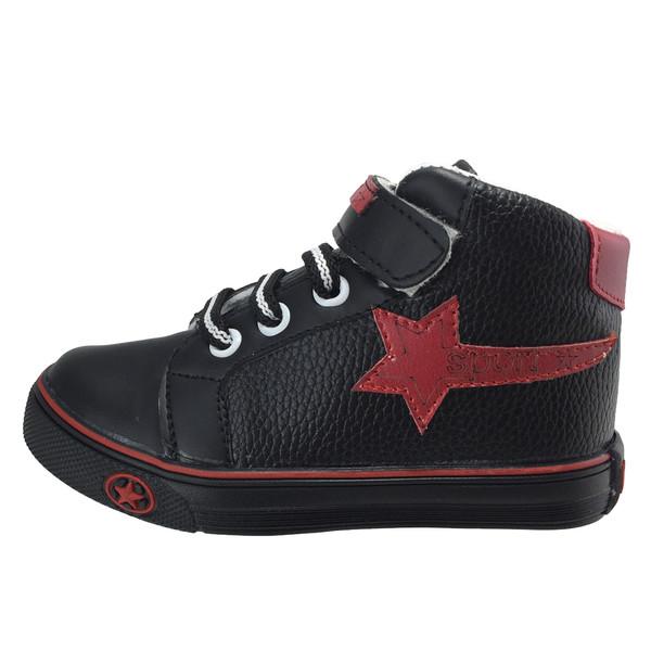 کفش بچگانه مدل B79 مشکی