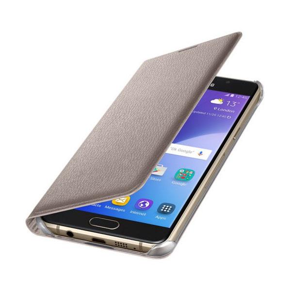 کیف کلاسوری مدل Flip wallet مناسب برای گوشی موبایل سامسونگ a710