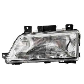 چراغ جلو چپ خودرو فن آوران پرتو الوند مدل PLF307 مناسب برای پژو 405