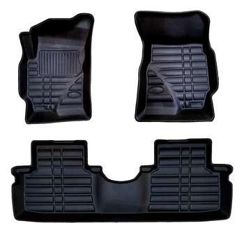 کفپوش سه بعدی خودرو بابل کارپت مناسب برای هایما S7