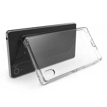 کاور ژله ای مدل 3gr مناسب برای گوشی موبایل سونی Xperia Z4