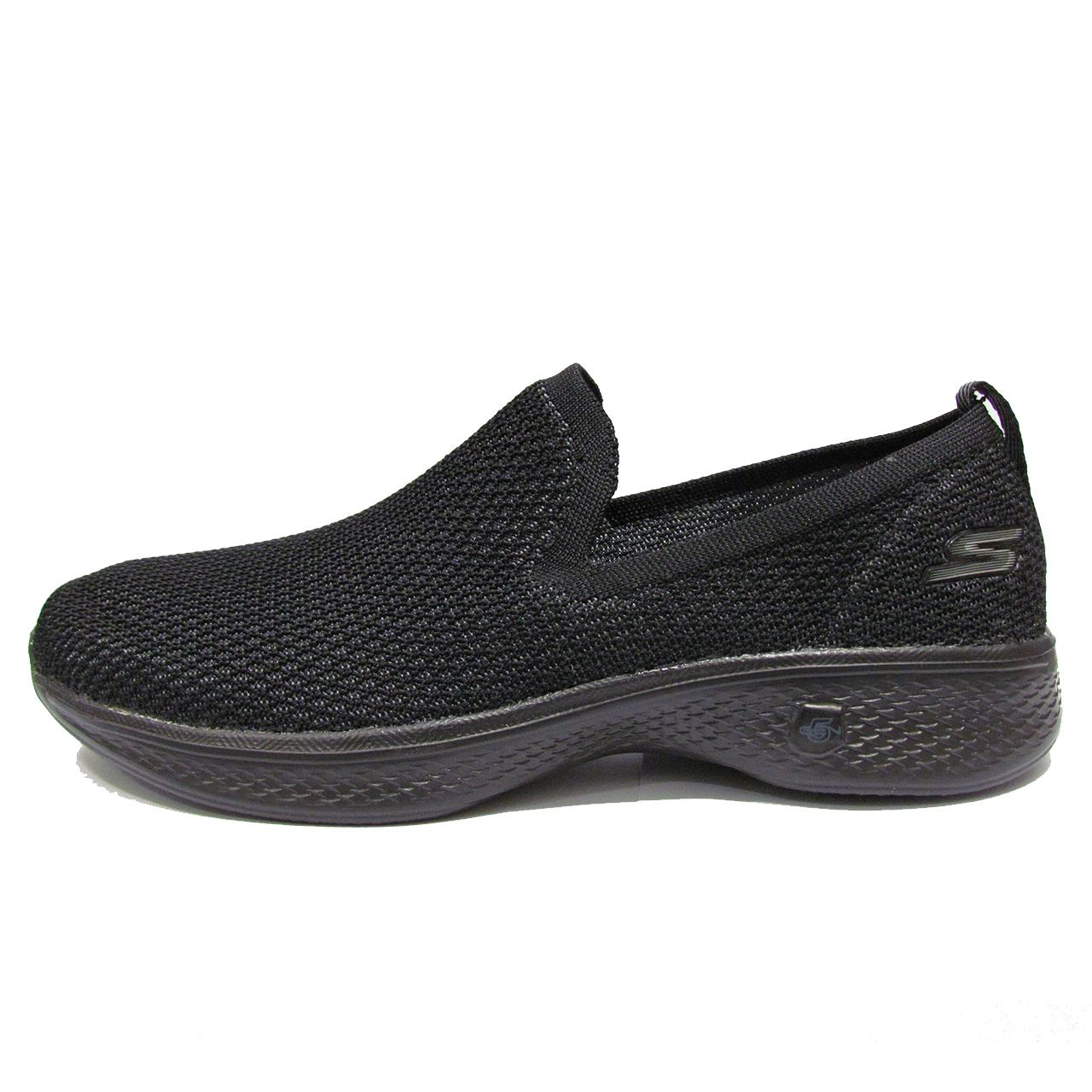 کفش مخصوص پیاده روی زنانه اسکچرز مدل MIRACLE 14939BBK