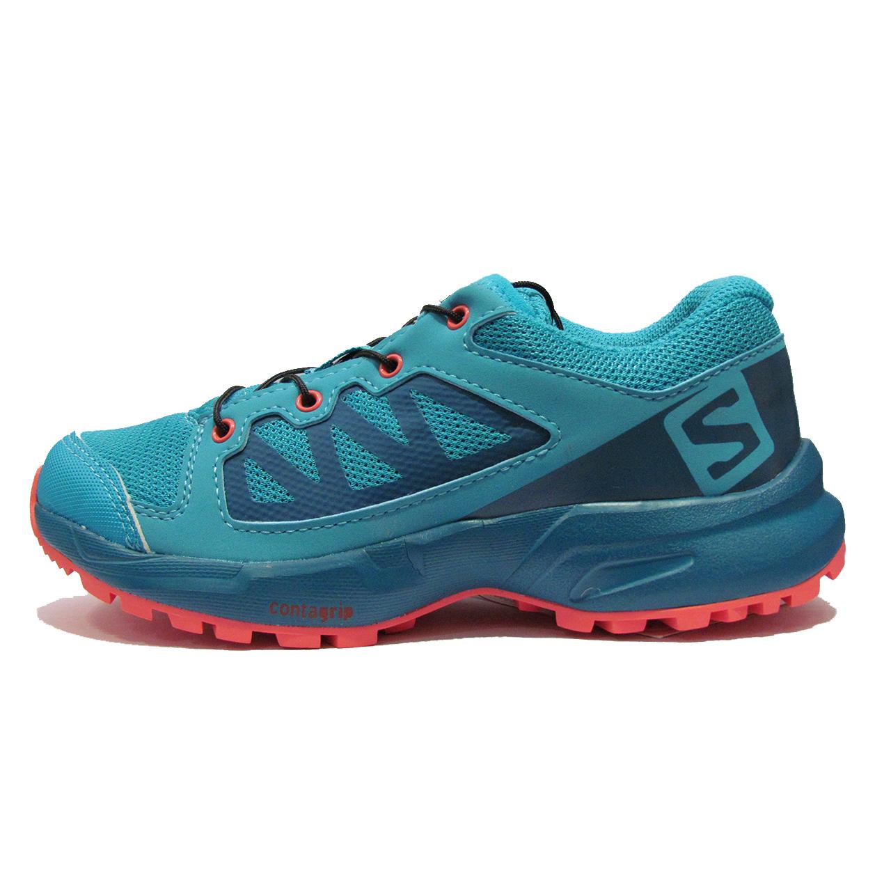 کفش مخصوص پیاده روی بچگانه سالومون مدل 404807 MIRACLE