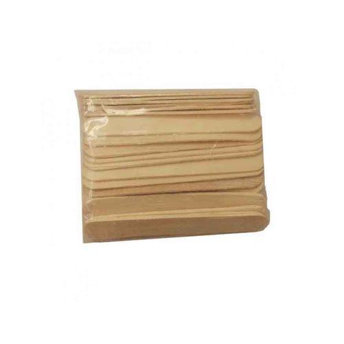 چوب بستنی مدل 6087 بسته 40 عددی