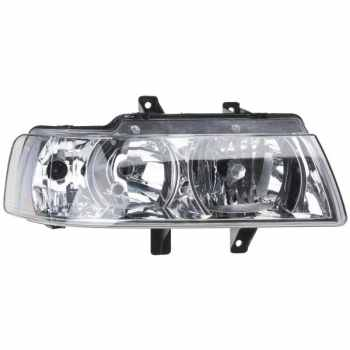 چراغ جلو چپ خودرو فن آوران پرتو الوند مدلSMX1070 مناسب برای سمند LX