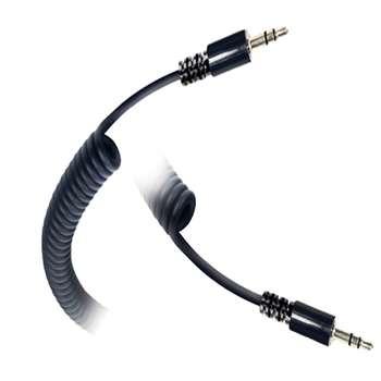 کابل انتقال صدا ویس ترانسفر مدل TUCH TERANTI به طول 1 متر