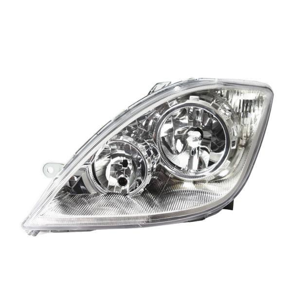 چراغ جلو چپ خودرو فن آوران پرتو الوند مدل STB1003 مناسب برای تیبا