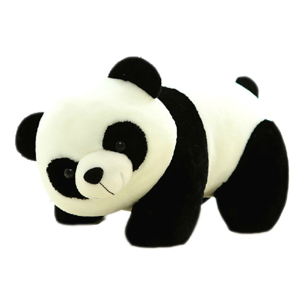 عروسک خرس پاندا مدل Panda Bear ارتفاع 20 سانتی متر