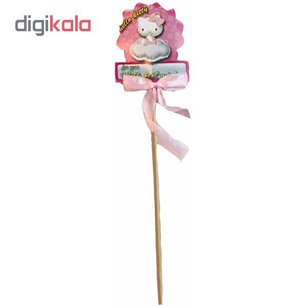 پک تم تولد مدل تم Hello Kitty بیست نفره 180 تکه