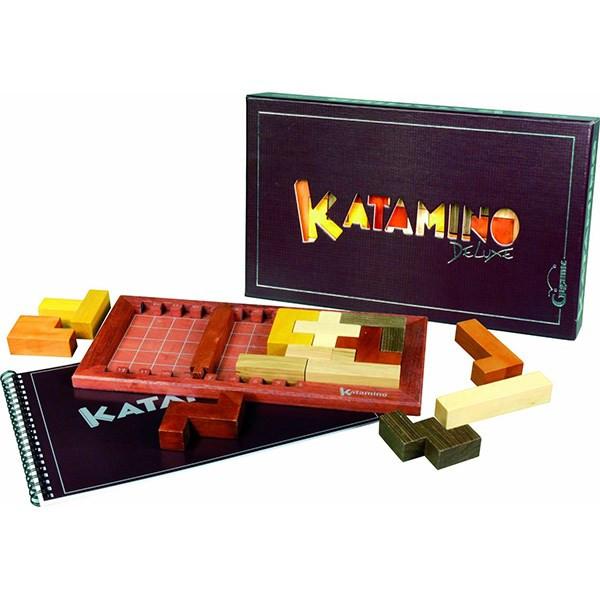 بازی فکری ژیگامیک مدل Katamino Deluxe