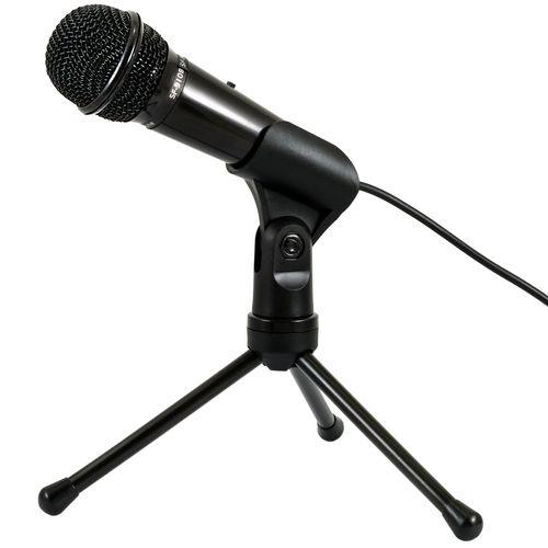 میکروفون کاندنسر مدل SF-910