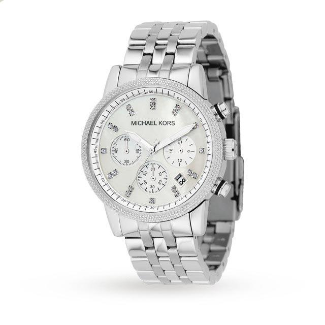 ساعت مچی عقربه ای زنانه مایکل کورس مدل MK5020
